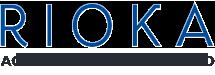 Comprar Água do Mar · Rioka Logo