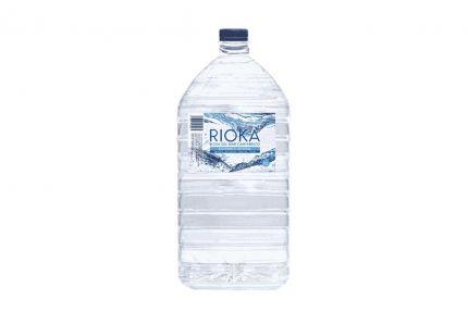Garrafa de água do mar para beber de 5 litros AMP